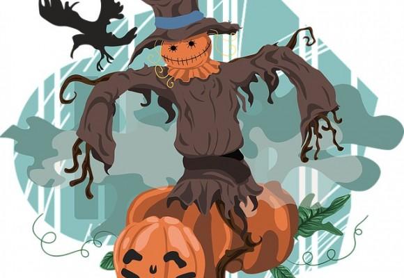 Halloween 2018 Blog-Bild